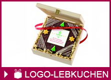 Logo Lebkuchen