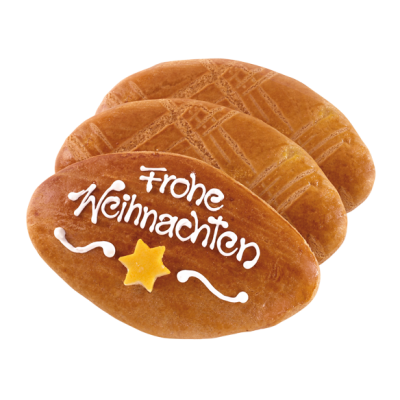 """Altmeister """"Frohe Weihnachten"""""""