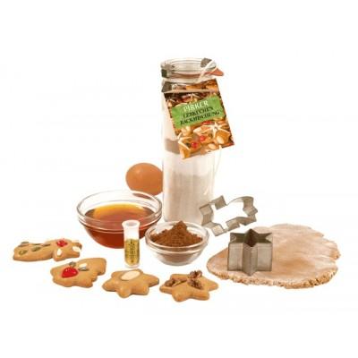 Lebkuchen-Backmischung