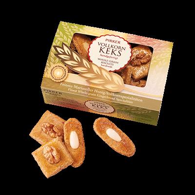 Vollkorn-Keks