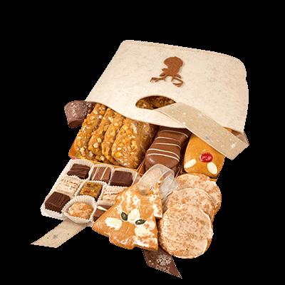 Gingerbread Bag Deluxe
