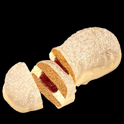 Kokos-Zunge
