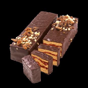 Chocolate-Fig Lebkuchen