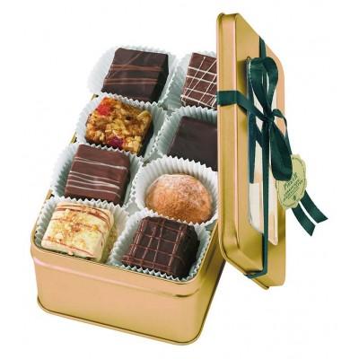 Lebkuchen Confectionery Tin