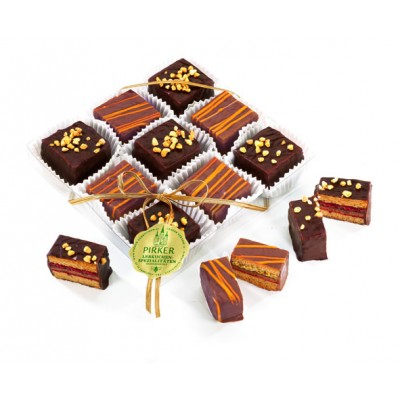 Mariazell Confectionery Selection Marzipan & Nougat