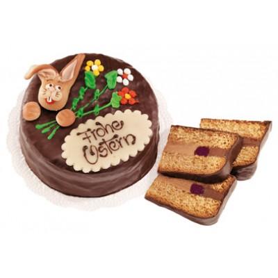 Lebkuchen Easter Cake