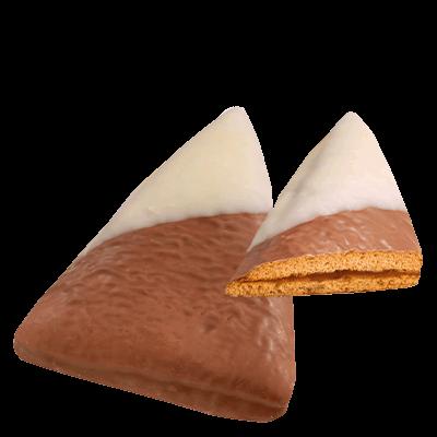 Zellerhut with light chocolate