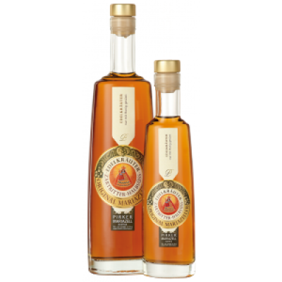 Fine Herbal Liqueur