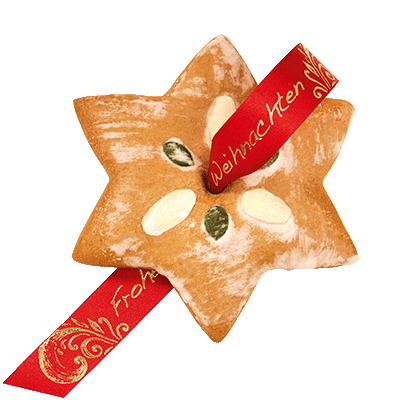Almond Star