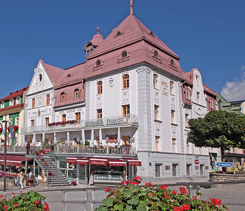 Pirker am Hauptplatz
