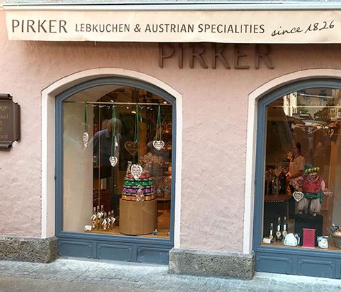 Pirker Salzburg