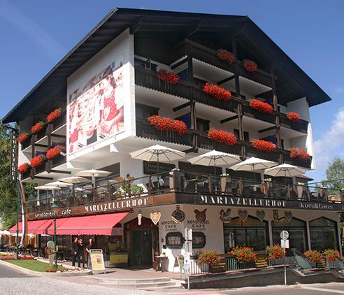 Pirker Hotel Mariazellerhof